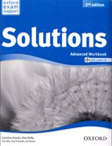 Solutions (Second Edition) Advanced. Workbook