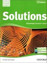 Solutions (Second Edition) Elementary. Student's Book